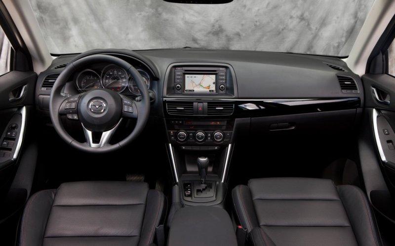 Mazda CX-5 Fotos