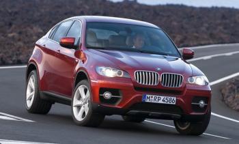 2014 BMW X6 foto