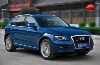 2014 Audi Q5 foto