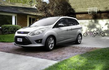 2014 Ford C-Max foto