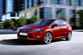 2014 Ford Focus foto