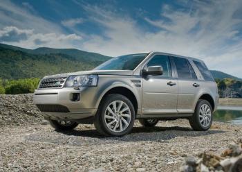 2014 Land Rover Freelander 2 foto