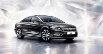 2014 Volkswagen CC foto