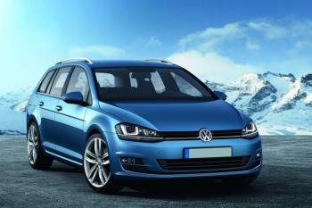 2014 Volkswagen Golf foto