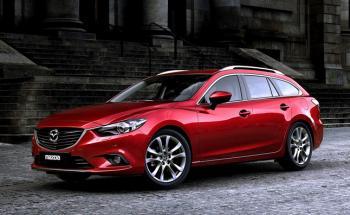 2014 Mazda 6 Sport foto