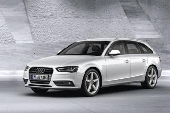 2014 Audi A4 foto