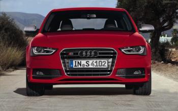 2014 Audi S4 foto
