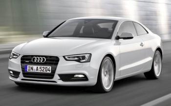 2014 Audi A5 foto