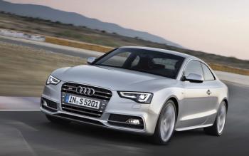 2014 Audi S5 foto