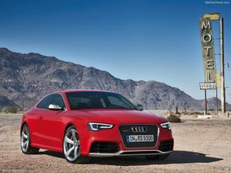 2014 Audi RS5 foto