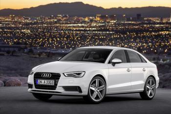 2014 Audi A3 foto