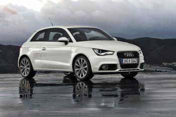 2014 Audi A1 foto