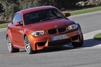 2014 BMW Serie 1 foto