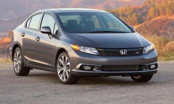 2014 Honda Civic foto