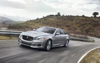 2014 Jaguar XJ foto