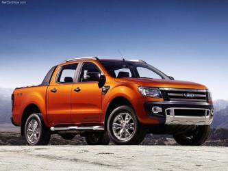 2014 Ford Ranger foto