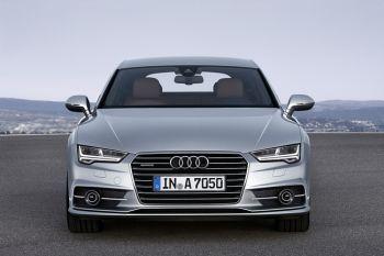 2014 Audi A6 foto