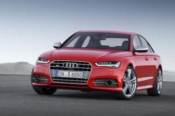 2014 Audi S6 foto