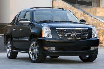 2014 Cadillac Escalade EXT foto