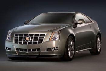 2014 Cadillac CTS foto