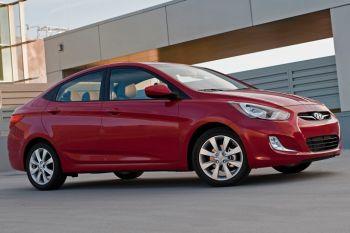 2014 Hyundai Accent foto