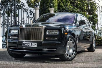 2014 Rolls-Royce Phantom foto