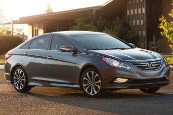 2014 Hyundai Sonata foto