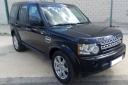 2010 Land Rover Discovery 4  3.0 TDV6 255CV  7 PLAZAS